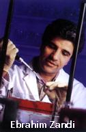 Ebrahim Zandi