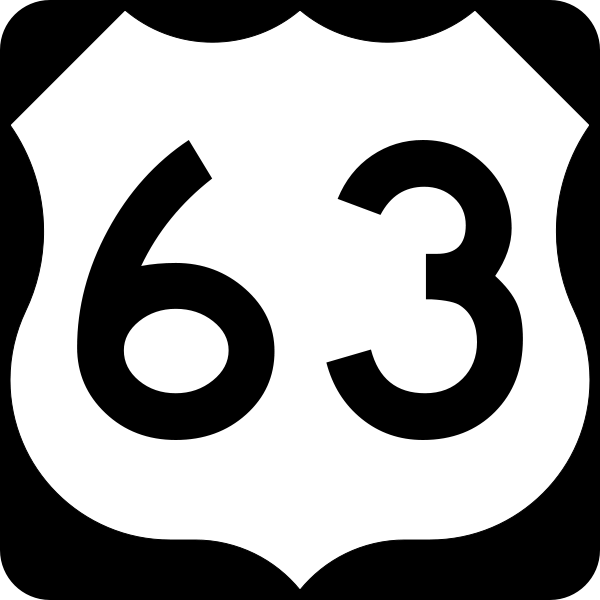 63 >> Route 63 The Kast Lab
