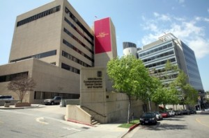 USC Norris Comprehensive Cancer Center